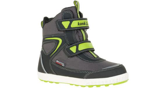 Kamik Harlow Winter Boots Kids cha/grey